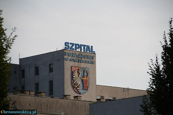 szpital powiatowy w chrzanowie apel