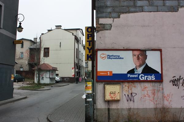 Kiedy Znikną Plakaty Wyborcze Portal Chrzanowski24pl