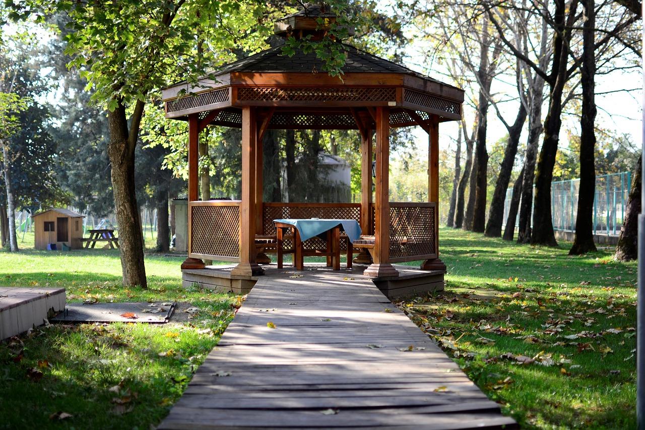 Altanki Ogrodowe Gdzie Można Kupić Tanio Portal