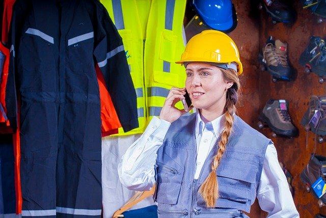 Odzież robocze i ochronna - cechy charakterystyczne, różnice
