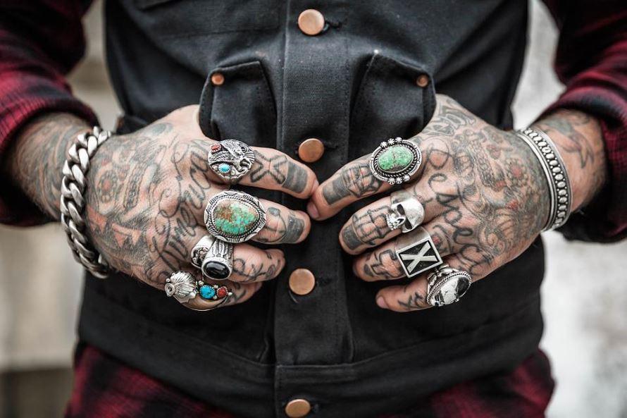 Dobre Studia Tatuażu Warszawa Tatuaż Tylko Od Najlepszych